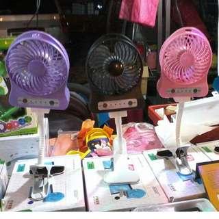 mini usb fan