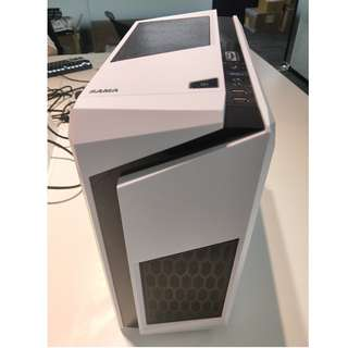 Referbished F3 mATX/ITX case (RE34)