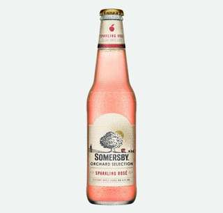 Carlsberg Somersby Sparkling Rose Orchard Selection