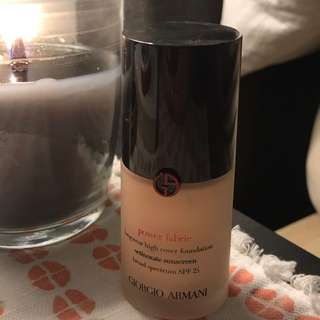 Armani Foundation
