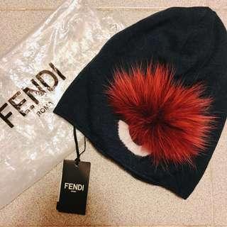 FENDI Bag Bugs beanie