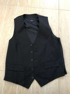 Daniel Hetcher Vest small (9/10 quality)