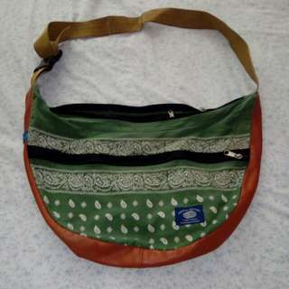 Shoulder cross Bag