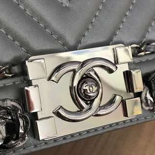 Unwanted chanel boy 25cm