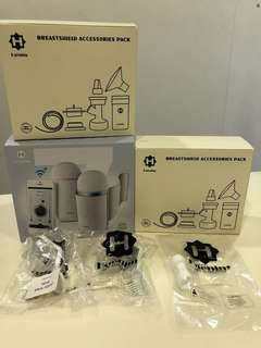 [BRAND NEW] Haenim 7S Breast Pump