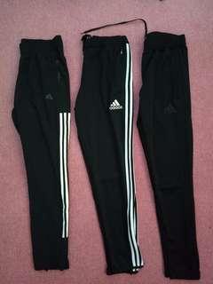 Adidas Track Pants Slim fit