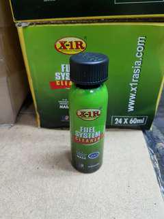 X1R Fuel System Cleaner 60ML