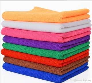 BNIP Microfibre Body Towel