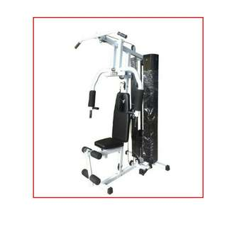 Home Gym 1 Sisi Hg 008 Best Seller Total Fitness