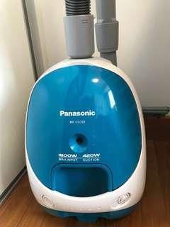 Cleaner - Panasonic MC-CG333