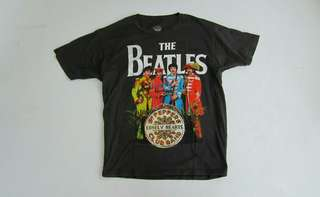 Tshirt band (the beatles)
