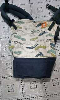 Authentic Tula Baby Carrier