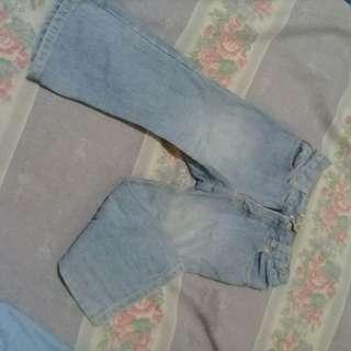 Girls flare pants (3t)