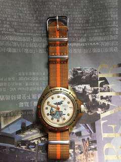 軍錶 古董錶