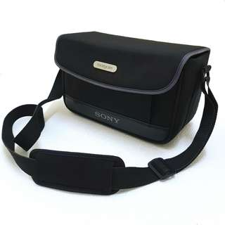 Beg Camera / Handycam Sony Bag