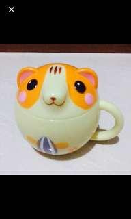 Cup karakter