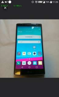 LG G4 two Sim full set