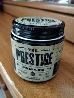 The Prestige Pomade