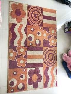 Karpet wol turki
