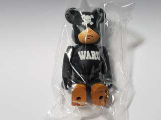 Bearbrick Series 35 - Artist - Tokyo Tribe Waru