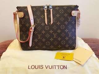 Louis Vuitton Duomo M41425