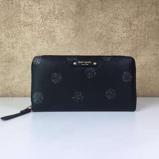 KATE SPADE WLRU 2695 GLITTER HAVEN LANE POLKA DOT NEDA