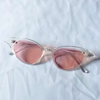 MARILYNMONROE eyewear
