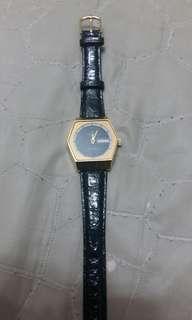 古董包金 手錶 自動正常