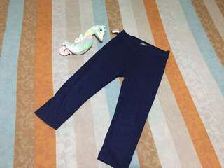 Girls leggings size 7. Preloved or US bale.