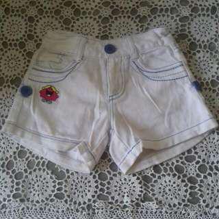 Hp Little Miss (Baju Anak)