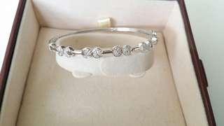 My jewelry 鑽石手鐲