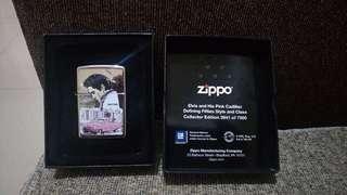 Zippo elvis presley Original