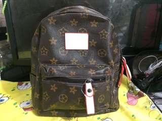 Inspired Lv Backpack