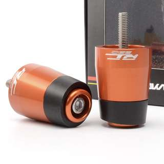 KTM RC390 Bar End