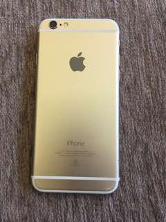 Negotiable Iphone 6 ,16gb