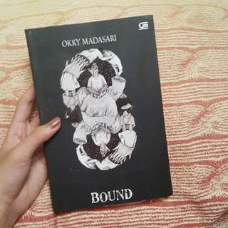 Bound by Okky Madasari