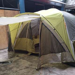 Field and Stream 6 Persons Lodge Tent