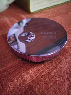 Face Shop Eyeshadow