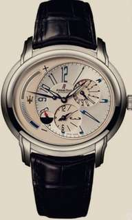 [RESERVED] Audemars Piguet millenary Maserati limited edition
