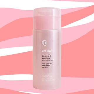 ✨ INSTOCK SALE: GLOSSIER ACNE SOLUTION
