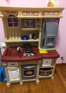 Step2 Kitchen playsets Toys