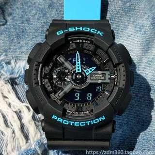 G-SHOCK GA110LN
