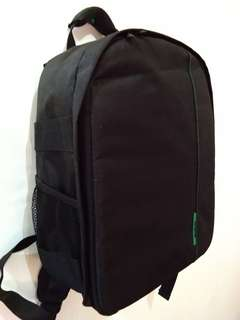 SLR Camera Backpack-Type Protective Case