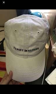 Tommy帽