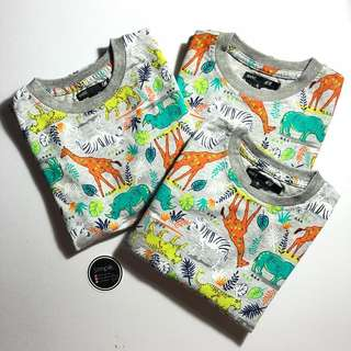 H&M . Zoo [ 0-5yr ] New Arrival
