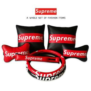 Supreme Car Accecories