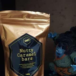 SMR GOODIES/ NUTTY CARAMEL