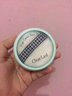 BCL Clear Last High Cover Powder