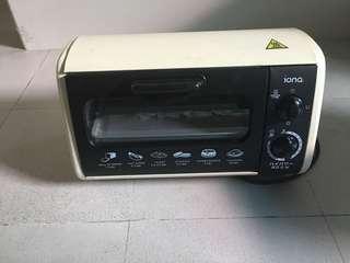 Iona Toaster