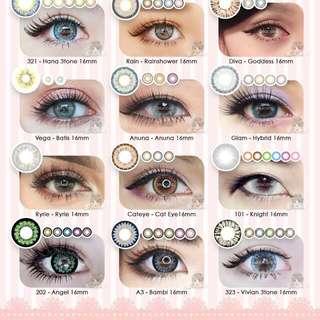 Jeucons Lens
